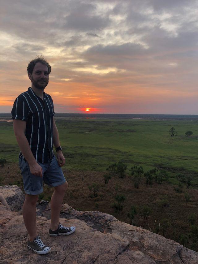 Reisspecialist Jelmer - Ubirr, Kakadu National Park