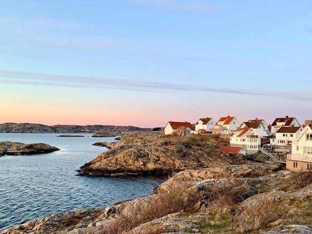 Zweden, Tjörn