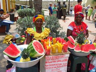 Colombia - Ervaring van onze reisspecialisten