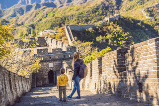 Onze reisspecialisten over familiereizen in China