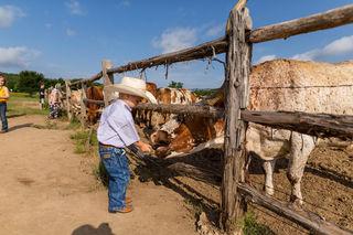 De leukste ranches in West-Amerika en West-Canada