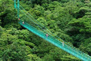 Indrukwekkende bestemmingen voor natuurliefhebbers