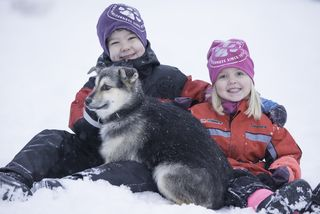 Bucketlist bestemming Lapland!