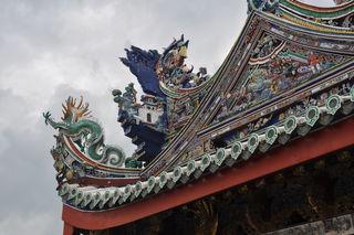 Top 4: Highlights in Penang