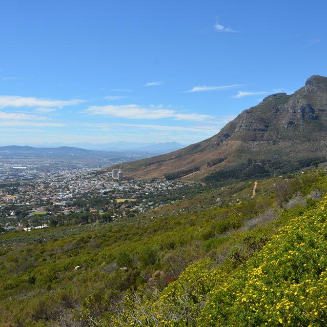 Familiereis Zuid-Afrika per camper
