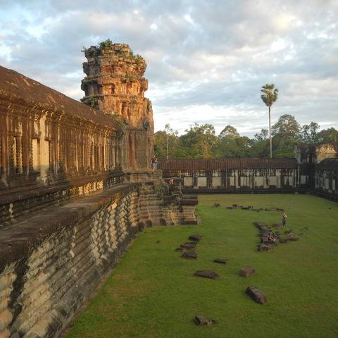 Inspiratie voor uw familiereis naar Cambodja