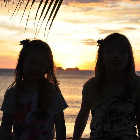 de Seychellen met kinderen