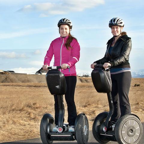 Familiereis IJsland