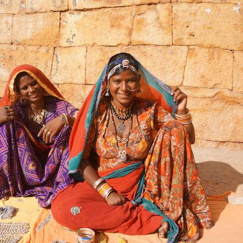 Inspiratie voor uw familiereis naar India