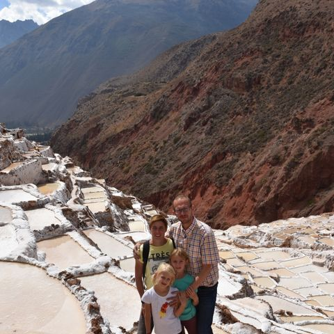 Familiereis Peru Cuzco Sacred vallei