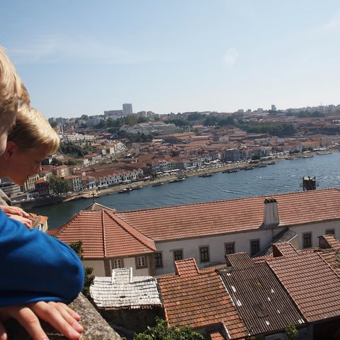 Familiereis Portugal