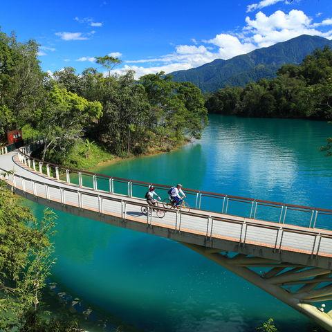 Inspiratie voor uw familiereis naar Taiwan