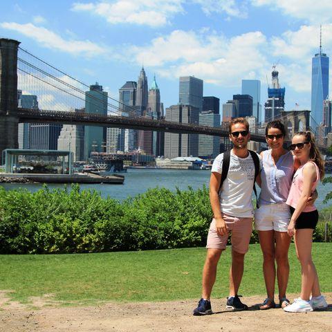Inspiratie voor uw familiereis naar Amerika