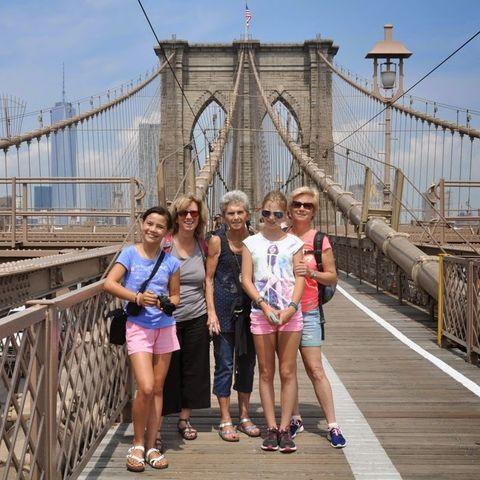 Citytrip met kinderen New York