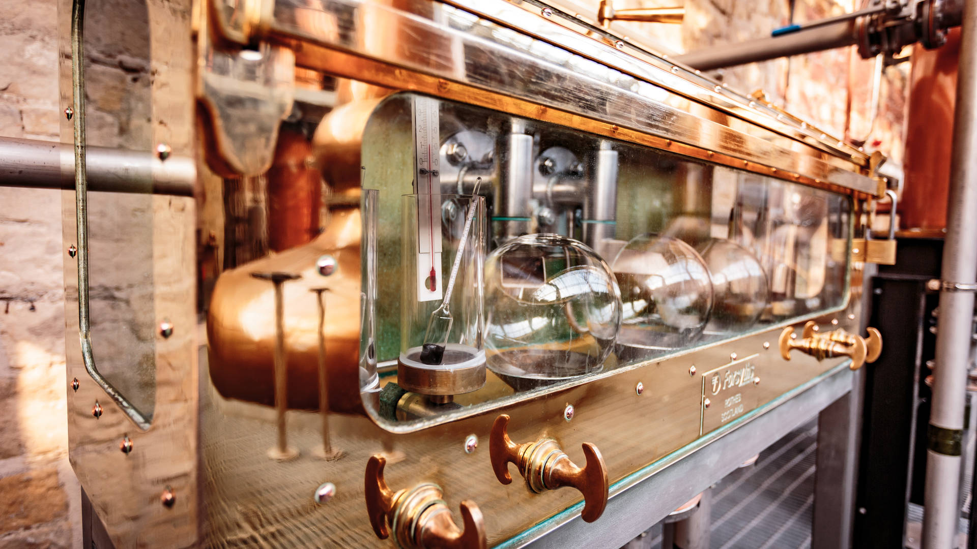 Whiskydistilleerderij