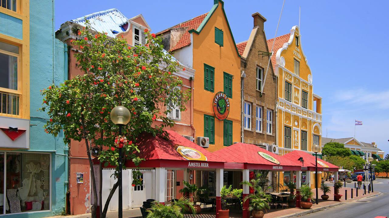 Handelskade, Willemstad