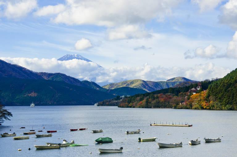 Hakone National Park