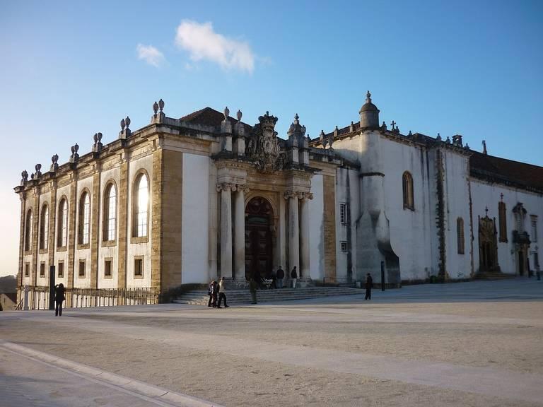 Universiteit van Coimbra