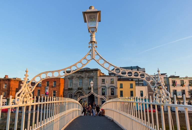 Dublin brug
