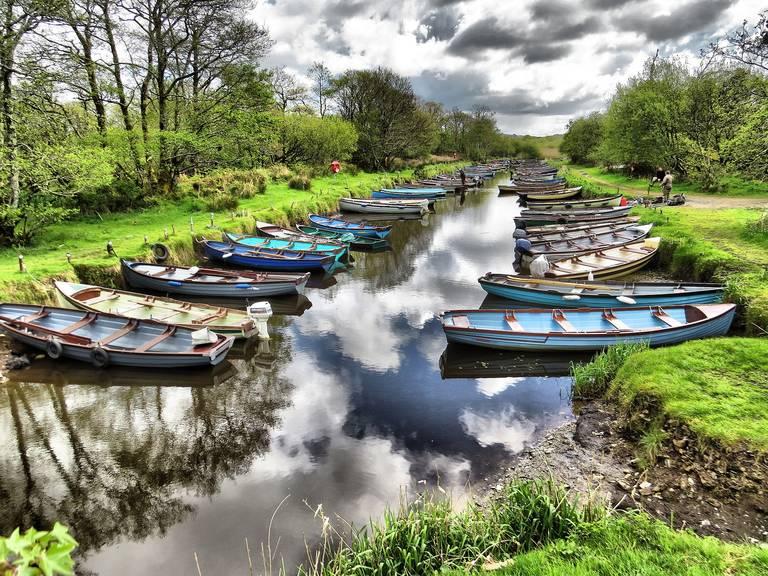 Killarney Nationaal Park