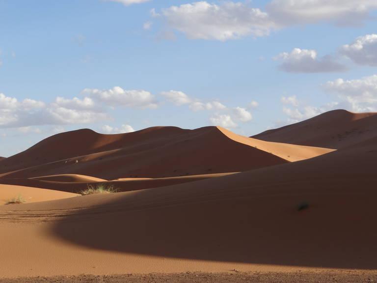 Inspiratie voor uw familiereis naar Marokko
