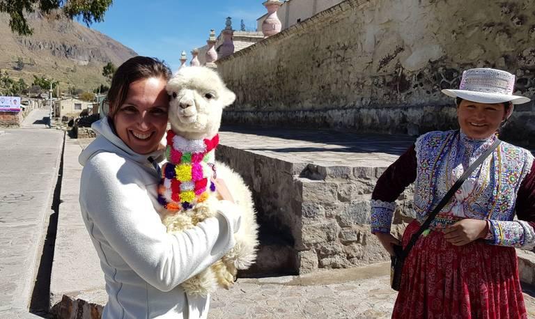 Inspiratie voor uw familiereis naar Peru