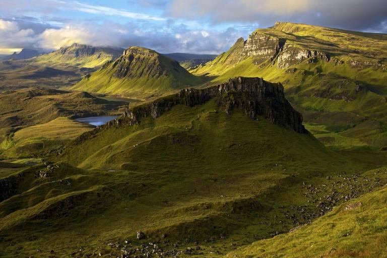 Rondreis Schotland, Isle of Skye