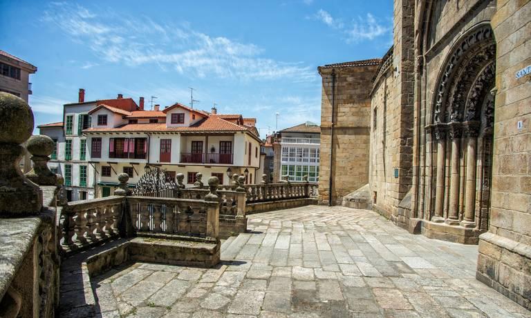 Kathedraal van Ourense